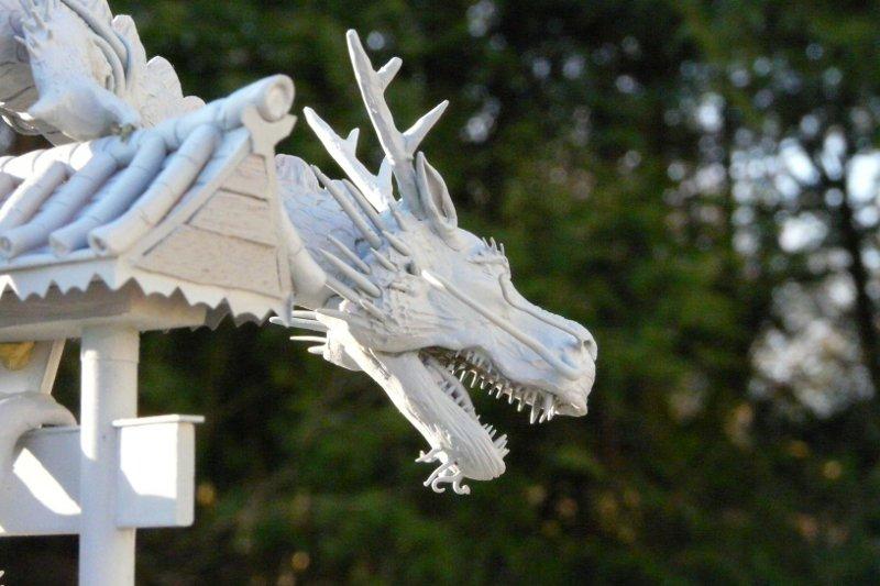 dragon-japonais-14 dragon du japon dans création